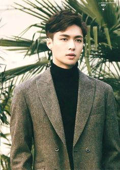 "I showed this picture of Lay to my mom, and she honestly said, ""I cannot deny it. That man is very handsome."" Then I showed her EXO and now she is all like ""EXO. EXO. EXO. E-X-O.""  THAT'S RIGHT. LAY MADE MY MOMMA LIKE ASIAN MEN. NOW HE IS ALL SHE TALKS ABOUT. THANK YOU, ZHANG YIXING... For doing what I never could: make my mom like K-pop."
