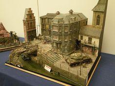 Dioramas Militares (la guerra a escala). - Página 31 - ForoCoches