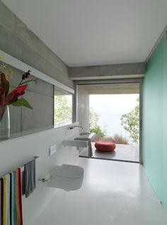 Tropical Minimalism: the Solis Ηouse byRenato d'Ettore Architects | Yatzer