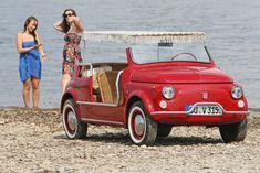 Bilder: VW Buggy und andere Strandmobile - Bilder - autobild.de