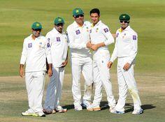 Pakistan vs Sri Lanka 3rd test in Sharjah