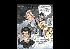 Juan Gabriel con los inmortales (Agustin Lara & Jose Alfredo Jimenez)
