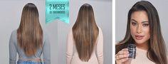 Beauty Caps é a melhor maneira de fazer os cabelos crescerem com mais força e vida! Confira!
