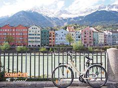 #Innsbruck #Austria #Tirol #Alps Innsbruck, Alps, Austria, World, Travel, The World, Trips, Viajes, Traveling