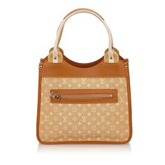 Louis Vuitton - Monogram Mini Lin Sac Kathleen. Catawiki 530b77ae8e1