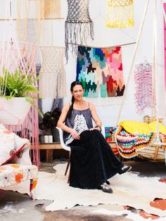 #designfiles. #nataliemiller #rawcraft #weaving