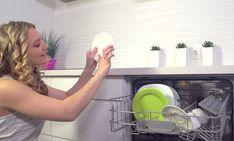 #ΥΓΕΙΑ #μικροβια #πλυντήριο_πιάτων Πλυντήριο πιάτων: Τι είδους μικρόβια κρύβει και πόσο επικίνδυνα είναι για την υγεία μας;