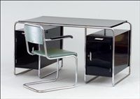 Writing desk - Pauli Blomstedt