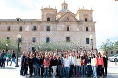 FOM - Spanisch-Sprachkurs an der UCAM in Spanien