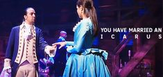 Who Tells Your Story (hamilton-gifs: Do you know what Angelica said,...)