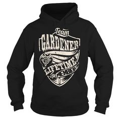Team GARDENER Lifetime Member (Dragon) - Last Name, Surname T-Shirt, Order HERE ==> https://www.sunfrog.com/Names/Team-GARDENER-Lifetime-Member-Dragon--Last-Name-Surname-T-Shirt-Black-Hoodie.html?89700, Please tag & share with your friends who would love it , #christmasgifts #jeepsafari #superbowl