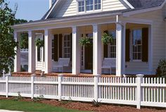 Explore house siding ideas for color and design inspiration. Filter homes by colors, products, home styles, and more. Hardie, Cottage Style, House Exterior, House Styles, House Siding Options, Exterior Trim, Cottage Style Homes, Farmhouse Style House, House Colors