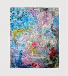 ArtWall ArtApeelz Elephant by Michael Creese Painting print is a high-quality print depicting a colorful abstract elephant in the artist's signature vibrant, oil impasto style. A serene addition to your home or office. Size: H x W x D Canvas Poster, Canvas Art, Canvas Prints, Canvas Fabric, Canvas Size, Paw Prints, Tree Wall Murals, Wall Art, Framed Art Prints
