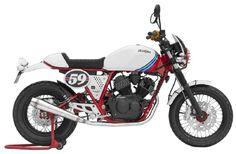 ITALJET - BUCCANEER 250i, Touring, 126-250cc, 2016, NEW