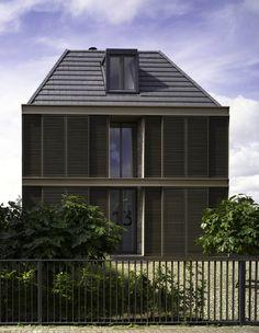 Heute präsentieren wir euch eine Traumvilla, bei der das Herz eines jeden Architekturliebhabers höher schlägt!