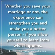 Do you want to stop your spouse from leaving your #marriage? Take away #AllTheReasons WHY they would want to! ~ #LiamNaden  Go to http://liamnaden.com/pin to find more information on my #saveyourmarriage and my #stopyourdivorce Programs.
