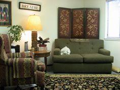 Office of Santa Rosa psychiatrist Aleta Drummond