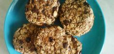 DIY Healthy oatmeal cookies - We don't need sugar! Another low carb and no sugar recipe for delicious homemade cookies! So quick and simple!