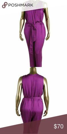Ralph Lauren📣📣 Sale today only 3/5 Brand new Ralph Lauren Jumpsuit Ralph Lauren Pants Jumpsuits & Rompers