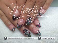 FASHION by marija7 - Nail Art Gallery nailartgallery.nailsmag.com by Nails Magazine www.nailsmag.com #nailart