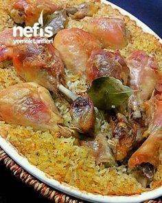 Best Chicken Recipes, Rice Recipes, Meat Recipes, Iftar, Biryani, Pork, Kale Stir Fry, Pork Chops