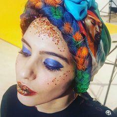 #Repost @thesecretcodeoffashion with @repostapp  A quick #Preview from our #ColorBlock #Shooting yesterday in #Milan with @gabrieledimartino #Photographer #MyraPostolache #ArtDirector  #Producer @valeriaorlandomua #Beauty #Director #MUA #VorAmbassador @francescabeyouty #MakeUp #VorMakeUp #VideoMaker @lucawcondorelli #Models @beyondmodelsofficial @majormodelsmilan @wonderwallmanagement #Milan featuring @annakikiofficial @eyepetizer_tr @bucobianco @lebabe_official @massimorebecchi…