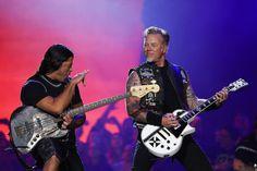 Metallica, Rock In Rio 2015
