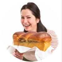 Poale-n brâu sau brânzoaice - rețeta pas cu pas | Hot Dog Buns, Hot Dogs, Marshmallows, Stevia, Fondant, Pancakes, Pasta, Bread, Breakfast