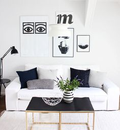 1000 images about bemz so leb ich on pinterest sofa covers slipcovers and designers guild - So leb ich wohnzimmer ...