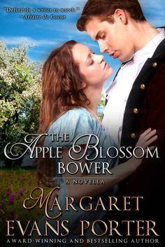 The Apple Blossom Bower by Margaret Evans Porter