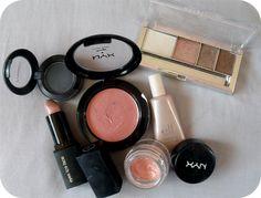 Cheap makeup alternatives