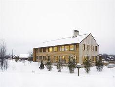 modern ski hotels - Google Search