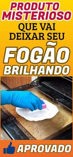 Ninguém gosta de limpar a cozinha com aqueles produtos químicos que irritam a pele, mas os bicos do fogão sujos não são agradáveis, e para sua cozinha funcionar na totalidade precisa fazer a limpeza regular. #dicas #truques #receitas #caseiro #limpeza #fogão #comolimparfogao #deixeofogaobrilhando #fogaobrilhando #limparfogao