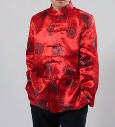 Aliexpress.com : Buy 2013 NEW, Tang Suit Men, Tangzhuang, Mao Suit, Chinese Suit Dress Men, Hanfu, traditional chinese garment, Changshan from Reliable tang suit suppliers on Vintage  Fashion Store $23.16