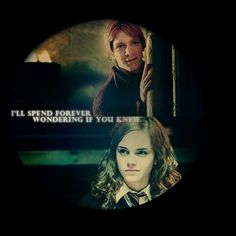 Oh My Gosh. It's like, Unrequited Love! Fremione.