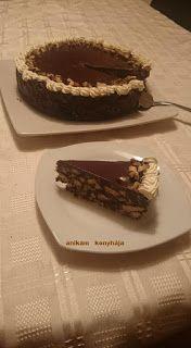 Anikám konyhája:         … Desserts, Food, Postres, Deserts, Hoods, Meals, Dessert, Food Deserts