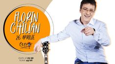 Florin Chilian : Florin Chilian live at Pepper