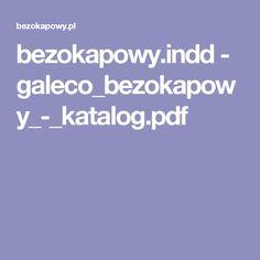 bezokapowy.indd - galeco_bezokapowy_-_katalog.pdf