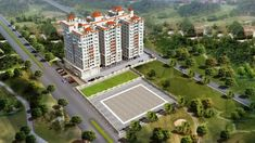 Flats for sale in Solapur  Civil Lines, Gandhi Nagar Area  The Landmark A Project by Alacrity Constructions Pvt. Ltd., Solapur  Gym Multipurpose Hall Fire Fighting System Video Door Phone Decorative stylish entrance lobby Entrance gate with security cabin Childrens Play Area Rain Water Harvesting 24 hr CCTV Surveillance Lift with Battery Backup Intercom Facility Power backup for lift & common  http://www.gruhkhoj.com/alacrity-constructions/the-landmark