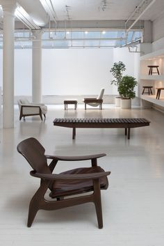 Groovy New York Shops Galleries We Love Lamtechconsult Wood Chair Design Ideas Lamtechconsultcom