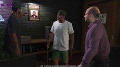 Grand Theft Auto GTA V Gameplay maxed settings GTX 970 G1 Gaming i5 3570...