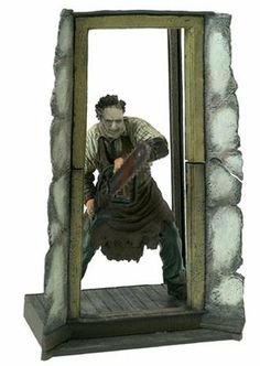 McFarlane Toys Movie Maniacs Series 7 Action Figure Texas Chainsaw Massacre Leatherface by McFarlane Toys, http://www.amazon.com/dp/B000246M9W/ref=cm_sw_r_pi_dp_xP34rb1WSG3M7