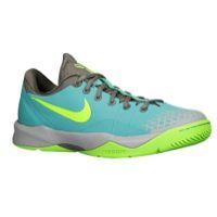 Nike Kobe Venomenon - Men's - Kobe Bryant - Aqua / Light Green