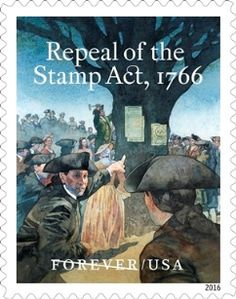 "Repeal of the Stamp Act, 1766 'Forever' stamp commemorates the anniversary of the repeal of the Stamp Act, British legislation that American colonists condemned as ""taxation without representation."" Issue Date: May Buy Postage Stamps, Buy Stamps, Love Stamps, Order Stamps, Us Postal Service, Commemorative Stamps, Stamp Collecting, Acting, Usa"