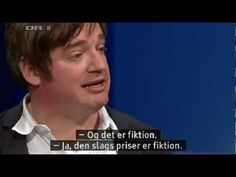 A very interesting and unusual perspective on western society. Danish TV at its best.