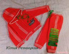 Спортивный костюм №7... Пума №1...)))