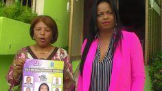 Vídeo: Candidata a presidenta del CODIA en Santo Domingo Norte pide apoyo a profesionales de la construcción; elecciones serán este viernes