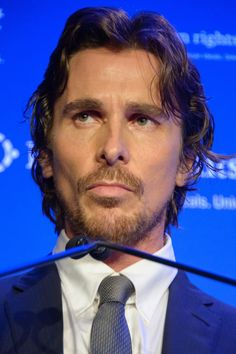 "The ""Batman"" star Christian Bale gave up meat when he was just 9 years old after reading ""Charlotte's Web."" He also grew up with an animal rights activist ..."