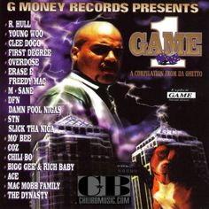 "G Money Records Presents... Game 1 ""A Compilation From Da Ghetto"" (feat. Chili-Bo & Various Artists)  Officially This Was My First Paid Feature As An Artist. #mixtapecovers #510 #chilibomusic #chilibo #ontherise #djchilibo #oakland #rap #bayarearap #picoftheday #hiphop #westcoastrap #ragstoriches #funk #rnb #followme #music #hiphopmusic #rapmusic #djs #drinkalotrecords #gangstarap #hiphopculture #partymusic #yayarea #bayareamusic #goodmusic #undergroundmusic #westcoast #mobmusic"