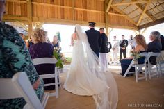 http://fairviewfarmevents.com/  Our new 40 X 60 rustic chic pavilion for weddings and events. 5% military discount at our central VA venue.